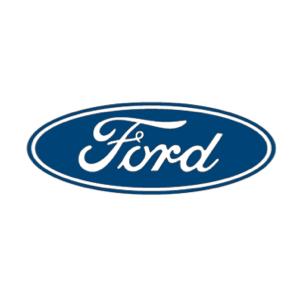 Ford Motor Logo