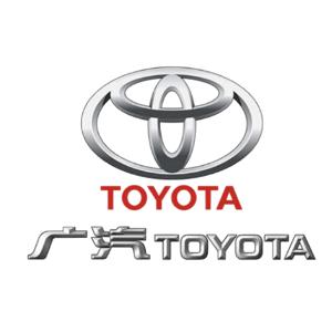 GAC Toyota Logo