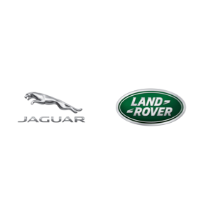 Jaguar Land Rover (JLR) Logo
