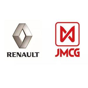 Jiangxi Renault Logo