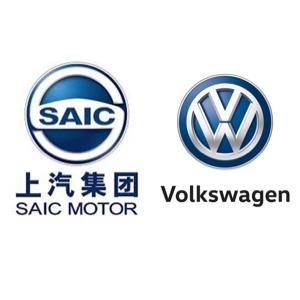 SAIC Volkswagen Logo
