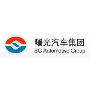 SG Automotive Group Co Ltd Logo