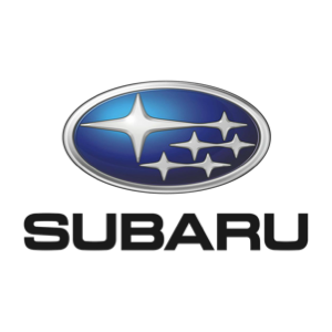 Subaru Corporation Logo