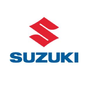 Suzuki Motor Corporation Logo