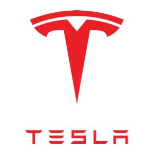 Tesla, Inc. Logo