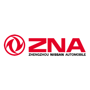 Zhengzhou Nissan Auto Co., Ltd Logo